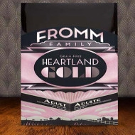 Fromm Gold Heartland Adult-Grain Free