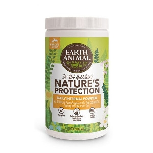 Earth Animal® Flea & Tick Daily Internal Powder