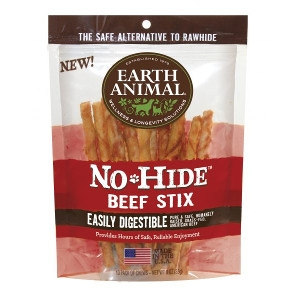 Earth Animal No-Hide Beef Chew 4