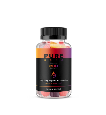 Pure Kana CBD Gummies