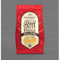 Stella & Chewy's Raw Coated Kibble Small Breed Chicken