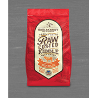 Stella & Chewy's Raw Coated Kibble Grass-Fed Beef Recipe
