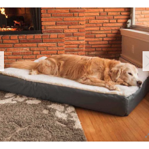 Snoozer SuperOrtho Dog Bed