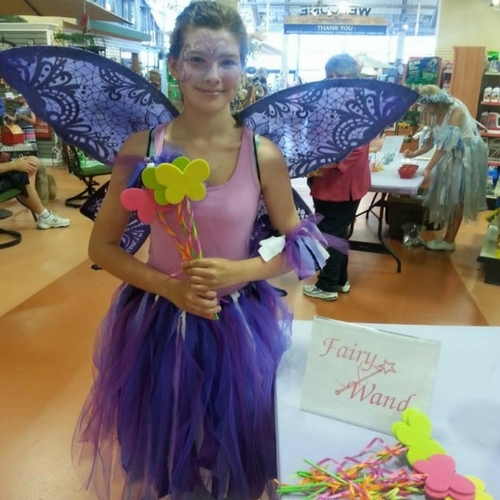 You're Invited: 7th Annual Fairy Day