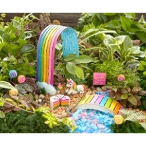 Studio M Magical Mini Fairy Garden Accessories