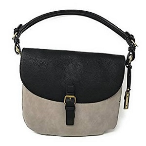 Hobo Carryon Bag by Simply Noelle