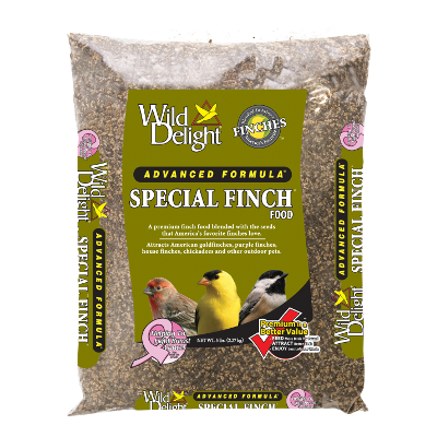 Special Finch® Food by Wild Delight
