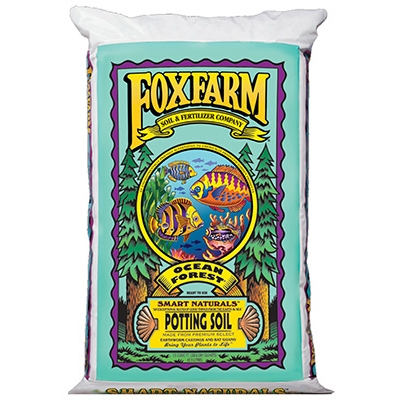 Ocean Forest® Potting Soil, 1.5 cu. ft.