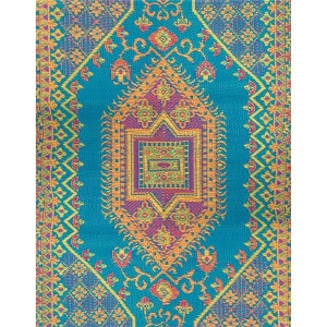 Aqua Turkish Mad Mat