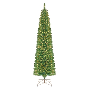 4.5' Osage Fir Lifelike Tree