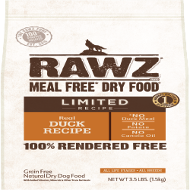 Rawz Limited Recipe Duck