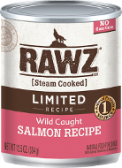 Rawz Limited Recipe Salmon Can-Dog