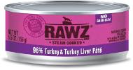 96% Turkey & Turkey LIver Pate-Cat Can