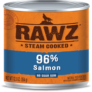 96% Salmon-Dog Can