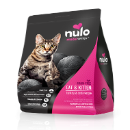 Nulo MedalSeries Cat & Kitten Turkey & Cod Recipe