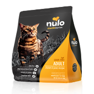 Nulo MedalSeries Adult Cat Chicken & Peas Recipe