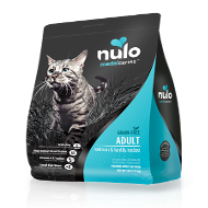 Nulo MedalSeries Adult Cat Salmon & Lentils Recipe
