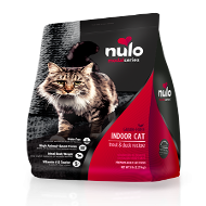 Nulo MedalSeries Indoor Cat Trout & Duck Recipe