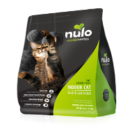 Nulo MedalSeries Indoor Cat Duck & COd Recipe