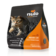 Nulo MedalSeries Indoor Cat Turkey & Chicken Recipe