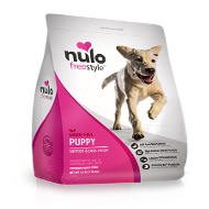 Nulo Freestyle Puppy Salmon & Peas Recipe