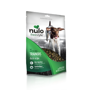 Nulo Freestyle Trainers-Duck Recipe