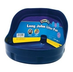 Long John Litter Pan