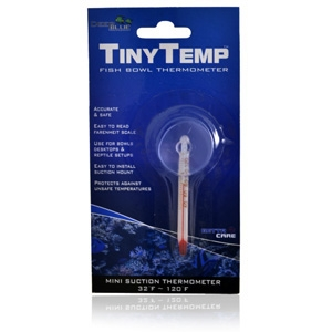 High Performance Thermometer Tiny Temp Bowl Thermometer