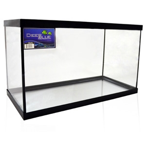 Standard Aquariums 10 Gallon Standard Aquarium