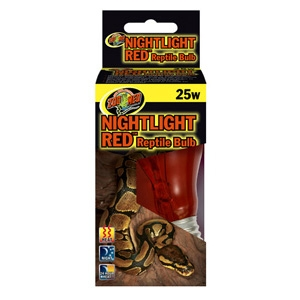 Nightlight Red™ Reptile Bulb- 60W
