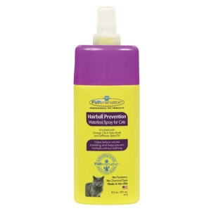 Hairball Prevention Waterless Spray