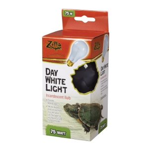 Incandescent Bulbs- Day White 75W