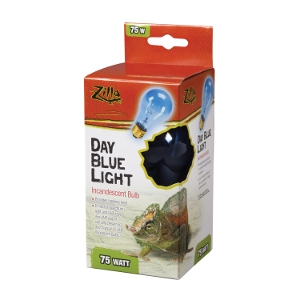Incandescent Bulbs- Day Blue 75W