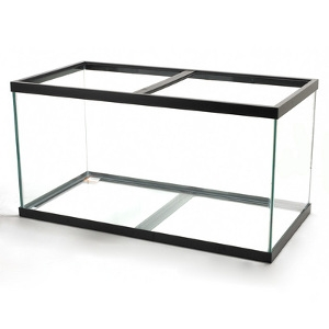 All Glass Aquarium Black Trim Aquarium 120Gallons