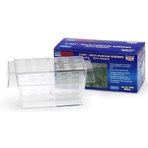 Two-Way/Guppy Breeder, Boxed