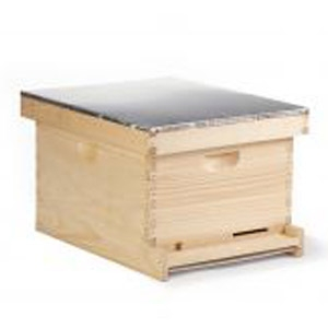 Little Giant® 10-Frame Complete Hive
