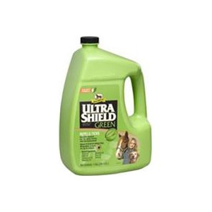 UltraShield® Green Natural Fly & Tick Repellent 1 Gallon