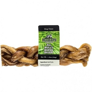 "Redbarn 6"" Bully Super Braid"