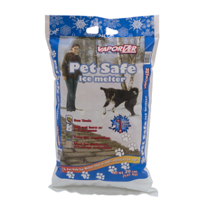 Vaporizer Pet Safe Ice Melter 7.5lb Jug
