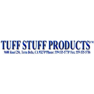 Tuff Tubs Feed & Seed Storage Container 50lb