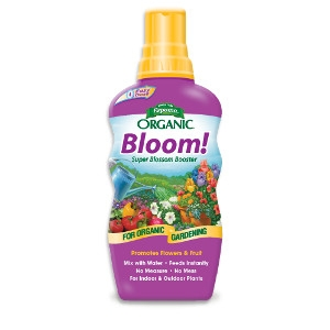 Espoma Organic Bloom! Liquid Plant Food Concentrate