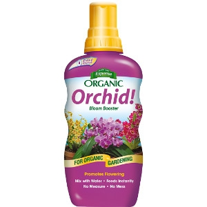 Espoma Organic Orchid! Bloom Booster Plant Food Concentrate