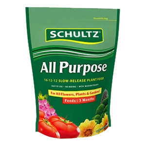 Schultz All Purpose 16-12-12 Slow Release Plant Food