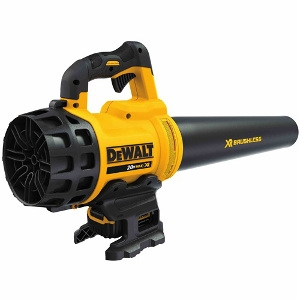 DEWALT 20V MAX* LITHIUM ION XR BRUSHLESS HANDHELD BLOWER