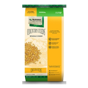 Nutrena Country Feeds Whole Corn 50lb