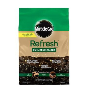 Miracle-Gro® Refresh All-In-One Soil Revitalizer 4.7 lb.