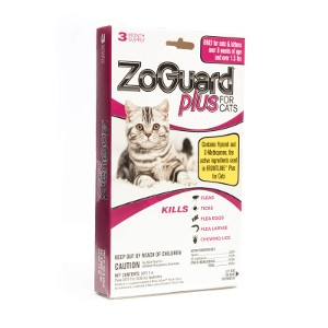 ZoGuard® Plus for Cats