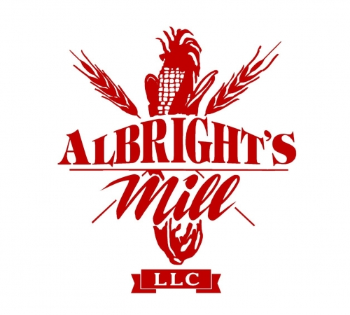 ALBRIGHT'S MILL LLC GRASS PASTURE MIX