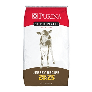 Purina Jersey Recipe 28:25