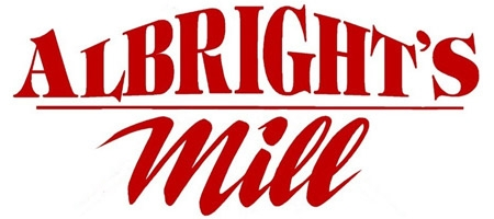 Albright's Mill LLC Logo